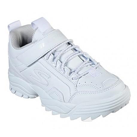 Skechers Tetros White