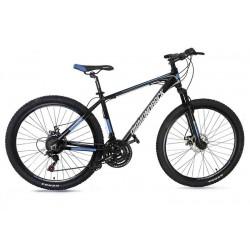 Bicicleta 27.5 Diamondback T/s Al Neg/azu Dis