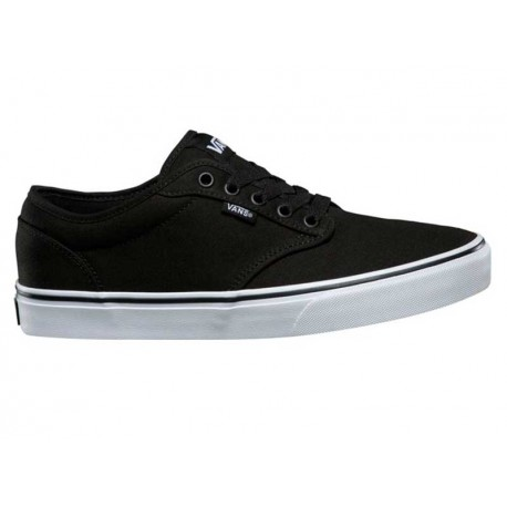 Vans Atwood Canvas B/W VN000TUY187