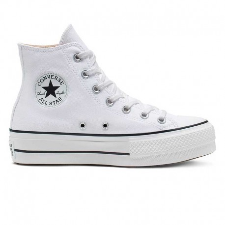 Converse Ctas Lift Clean Hi