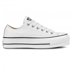 Converse Ctas Lift Clean
