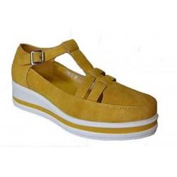 Sandalia Danicolle Yellow