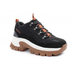 Zapatilla Urbana Skechers Street Blox Fierce Colossal