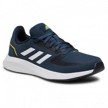 Zapatillas de Running Adidas Runfalcon 2.0 K (UNISEX)